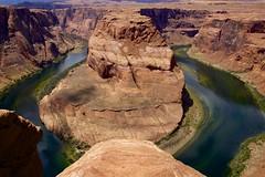 (Pelechess) Tags: fuji horseshoe nature pelotas river usa xt10