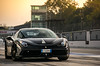 Sunset at the trackday (David Clemente Photography) Tags: ferrari ferrari458 458 458italia 458speciale ferrari458speciale allblack supercars hypercars italiancars italiansupercar italianbeauty autodromomonza sunset trackday
