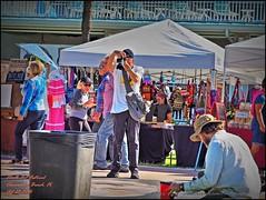 2016-10-23_PA230242_Chalk Art Festival,Clwtr Bch,Fl (robertlesterphotography) Tags: 12x4040x150 bal chalkfestivalclearwaterbeach clearwaterbeachfl events lighteff50 m1 oct232016 outandaround photom toncomp100