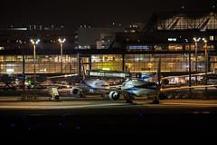 Tokyo International Airport (makotomatic) Tags: hnd rjtt