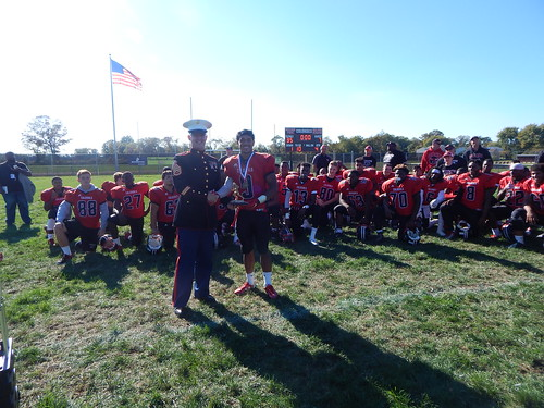 """William Penn vs. Newark 10.15.16 • <a style=""""font-size:0.8em;"""" href=""""http://www.flickr.com/photos/134567481@N04/30273792592/"""" target=""""_blank"""">View on Flickr</a>"""