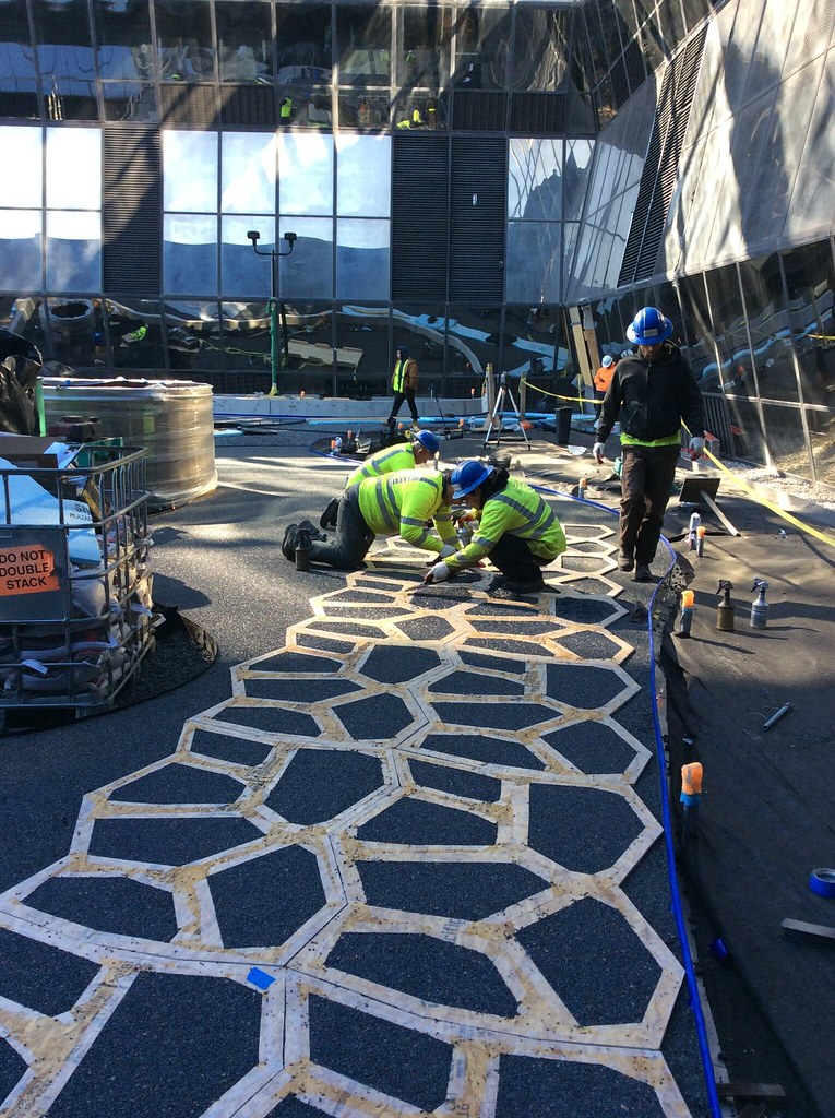 Capitol Flexi Pave Delivering Sustainable Next