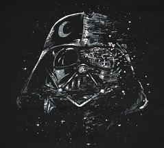 Star Wars Darth Vader explode-5 (itstayedinvegas-4) Tags: graphicteeshirt darthvader starwars deathstar hansolo lukeskywalker
