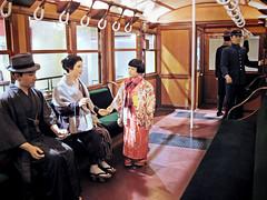 IMG_0801 (bosscoff) Tags: canon powershota710 a710 a710is japan tokyo 江戸川区 江戸川区東葛西 地下鉄博物館 subwaymuseum metromuseum 人形 doll sss