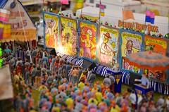Circus Crowd (Joe Shlabotnik) Tags: carnival syracuse circus 2016 newyorkstatefair model statefair september2016 afsdxvrzoomnikkor18105mmf3556ged