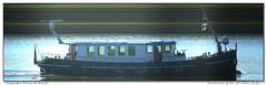 Vertrouwen (Morthole) Tags: slitscan ship boat schip boot barge binnenvaart schiff rheinschiff vertrouwen passagiersschip passagiersboot passengersboat passengersship passagierschiff navirespassagers