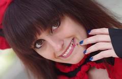 MondoCon 2016 Autumn _ FP7560M (attila.stefan) Tags: stefan stefn attila aspherical anime autumn samyang 85mm 2016 pentax portrait portr magyarorszg mondocon manga hungary hungexpo con cosplay girl beauty budapest