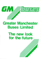 GM Buses Rossendale Area Bus Guide 26101986 Rear Cover (Rossendalian2013) Tags: bus deregulation rossendale lancashirecountycouncil tendered gmbuses timetable booklet