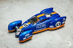"Foose Coupe ""Land Speed Racer"" (lemcong91) Tags: diecast minicars hobby car vehicle 164 hotrod m2 m2machines foose landspeedracer coupe"
