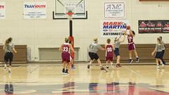 DJT_6298 (David J. Thomas) Tags: sports athletics basketball alumni homecoming lyoncollege scots batesville arkansas women