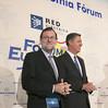 Mariano Rajoy presenta la conferencia de Xavi Garcia Albiol en el Nueva Economía Forum (Partido Popular) Tags: pp partidopopular rajoy marianorajoy nuevaeconomíaforum