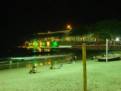 Copacabana (Gijlmar) Tags: brasil brazil brasilien brésil brasile brazilië riodejaneiro риодежанейро cidademaravilhosa ρίοντετζανέιρο américadosul américadelsur southamerica amériquedusud noite nuit night notte praia beach lights luzes