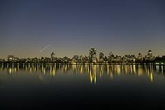 Manhattan's lifeline (rayordanov) Tags: manhattan manhattanskyline night nyc newyorkcity