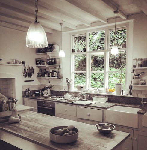 #karunainstitute #kitchen #devon #dartmoor