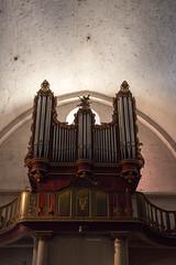 Cucuron (o_schopfer) Tags: instrumentdemusique village architecture orgue musicinstrument cucuron provencealpescã´tedazur france fr