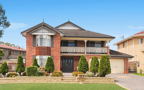 4 Karri Place, Alfords Point NSW 2234