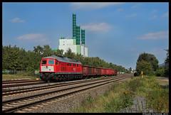 DBS 232 109, Duisburg Wannheim, 01-09-2011 (Sander Zwoferink) Tags: dbs232109 duisburgwannheim 01092011 dbs db 232 232109 duitsland duisburg wannheim 2011
