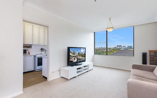 5e/74 Shirley Road, Wollstonecraft NSW 2065