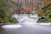 Waterfall (Koen Adriaenssen) Tags: hoëgne water landscape nature long exposure rock rocks wet cold autumn falls life beautiful beaty belgium canon 7d sigma 35 14 b w nd 110