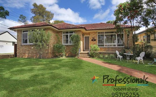 35 Ludgate Street, Roselands NSW 2196