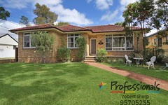 35 Ludgate Street, Roselands NSW