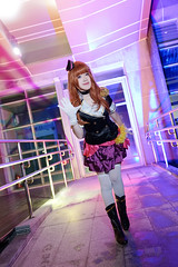 DSC02979-PS (Dato) Tags: sony ilce7 a7ii alpha taipei taiwan cosplay coser anime     anmine   cute love live  lovleive  kotori minami lovelive school idol project   arise