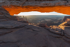 Mesa Arch, Island in the sky, Canyonland National Park, Utah (t5micha) Tags: mesaarch islandinthesky canyonlandnationalpark utah