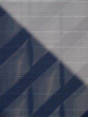 Shadow Interactions (XoMEoX) Tags: shadow shadows interaction interactions schatten wechselwirkung berschniedung lines linien geometry geometrie wellblech stripes streifen fz50 dots punkte wall wand industrial industrie