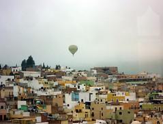 Zacatecas, vista desde el Hotel Posada Tolosa. (helicongus) Tags: zacatecas estadodezacatecas méxico 2009
