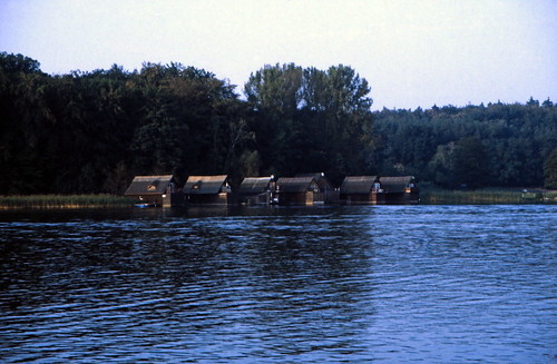 Hausboottour (60) Petersdorfer See