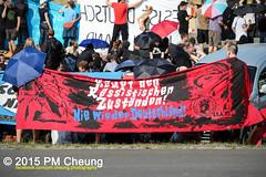 Zweite Krawallnacht in Heidenau - Solidaritätsveranstaltung für Flüchtlinge - 22.08.2015 - Heidenau (Sachsen) - IMG_3090 (PM Cheung) Tags: refugees nazis demonstration sachsen polizei kundgebung proteste hooligans npd neonazis antifa barrikaden 2015 pogrom unterkunft flüchtlinge rassismus rassisten heidenau tränengas freital ausschreitungen s172 antifaschisten solidaritätsveranstaltung sächsischerschweiz rostocklichtenhagen rangeleien pogrome pmcheung pomengcheung lutzbachmann flüchtlingsunterkunft pegida besorgtebürger mengcheungpo 22082015 jürgenopitz heidenauhörtzu antirassistischekundgebung heidenau2208