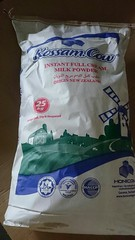 Kossam.Cow Milk Powder 4 Cameroun 25 KG bags (honicombgroup) Tags: milk cameroun  milkpowder  kossam   honicomb honicombgroup kossamcow