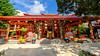 Vihara Dharmayana - Kuta, Bali (Hendraxu) Tags: red bali religious temple fuji dragon buddhist wide confucius fujifilm lantern ultra fujinon f4 taoist lampion vihara klenteng xm1 1024mm