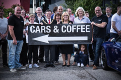 H93A2993 (AlexanderLloyd_) Tags: uk england west ford liverpool martin north f100 ferrari mclaren porsche bmw m3 audi lamborghini aston sportscars supercars r8 rs6 carscoffee