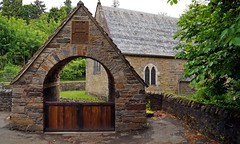 Photo of little chapel