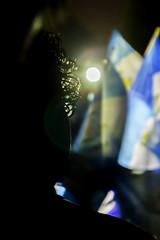 Apoyando la protesta; protesta-celebración 01/09/2015 (sierra.oe87) Tags: noche lluvia gente guatemala union pueblo protesta septiembre bandera alegria sombras vuvuzela palaciodelacultura plazalaconstitución renunciaya justiciaya