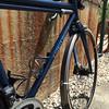 IMG_2634_2 (Pioneer Valley Frameworks) Tags: bike bicycle cycling handmade adventure dirtroad arundel fenders westernmassachusetts bikeporn bikeframe hilltown americanmade roadriding randonee easthampton custombike tig usmade steelframe westernma madebyhand pioneervalley tigwelded d2r2 brevet randoneur pdw madeintheus roadcycling madeintheusa bicycleporn steelisreal bikelove custombicycle butted steelbike nahbs handbuiltbicycle customframe bikelust truetemper lighttouring bikefitting handmadebicycle randoneurring tireclearance handbuiltbike generatorhub handbuiltframe handmadebike gravelgrinder sonhub randoneuring madeinma dirtroadbike madeinmassachusetts bespokebike adventurebybike bespokebicycle dirtroadriding buttedtubing explorebybike dirtroadbiking dirtroadrandonee brevetcycling brevetriding alldayriding alldaybike madeinmass madeinwesternmassachusetts pioneervalleyframeworks custombikeporn whiskyfork pdwfenders