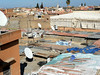 Over the rooftops (melita_dennett) Tags: africa old city roof rooftop geometric architecture square design town rooftops dish patterns satellite north el historic morocco moorish marrakech medina ornate fna jemaa djema elfna djemaa jamaa elfnaa