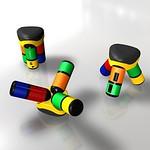 USB Hubの写真