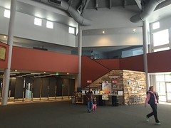 Waterstone Community Church - Littleton, CO (Worlds of Wow!) Tags: wood urban kids kid cool factory space using environment themed gears reclaimed kidschurch kidschurchtheme childrenschurchtheme childrensministrytheme childrensministrydesign kidsminstrytheme kidschurchdesign