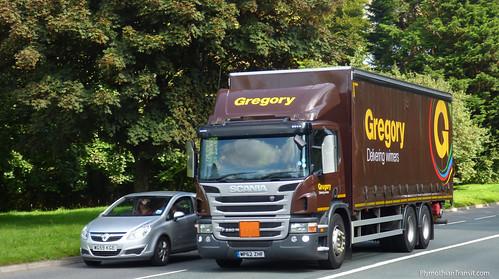 Gregory WP62ZHF
