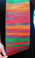 Color your day with cotton (sifis) Tags: color art lumix athens greece cotton handknitting lx7 sakalak     sakalakwool