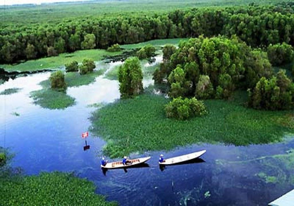 sông Trẹm