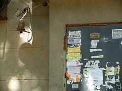 Daylight shining (GrusiaKot) Tags: light shadow lamp day flash ukraine kharkov kharkiv ucraina