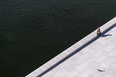Oslo Opera House (Meadows Travel) Tags: house oslo norway opera d600 nikkor24120mm4g