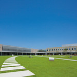 豊橋市保健所・保健センター及びこども発達センターの写真