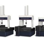 CNC三次元測定機の写真