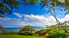 ulu beach maui (rod marshall) Tags: hawaii maui mauibeach