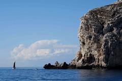 Veliero, Riviera del Corallo, Sardegna (Myriam Bardino) Tags: sardegna alghero rivieradelcorallo
