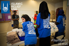 Day of Dignity in Las Vegas, NV with Al-Maun